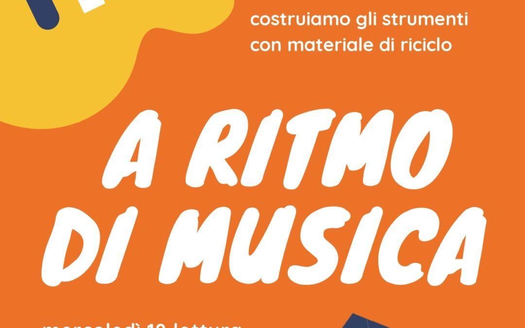 A RITMO DI MUSICA