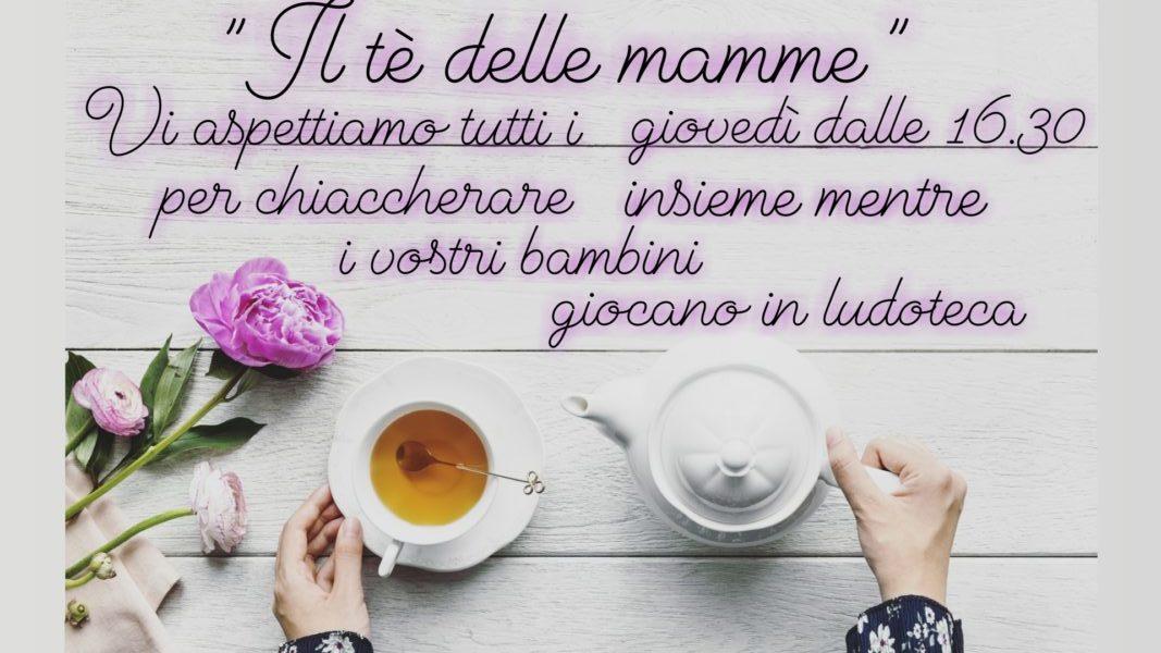 """Il tè delle mamme"""